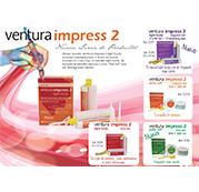 NUEVA GAMA DE PRODUCTOS VENTURA IMPRESS 2