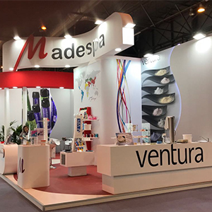 Madespa en Expodental 2018