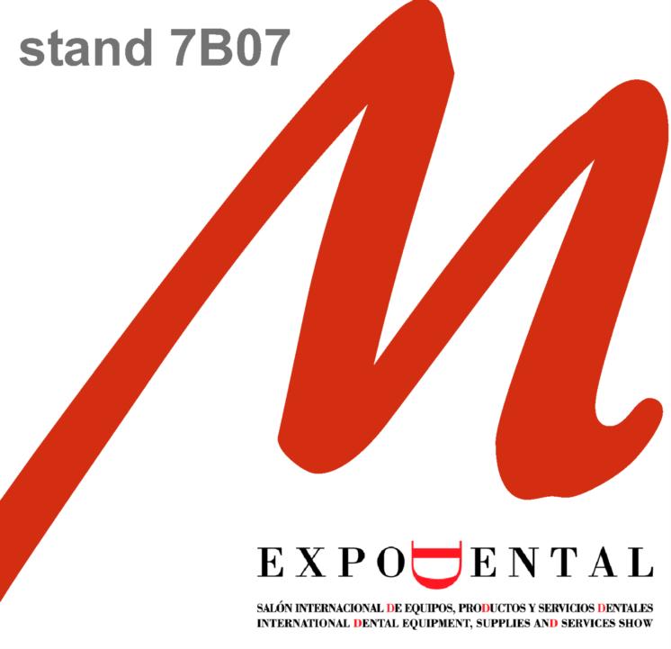 Madespa en la Expodental de Madrid del 23 al 25 de febrero