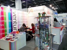 ¡IDS 2013…GOOD FILLINGS!