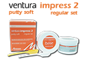 Ventura impress 2 putty soft regular set