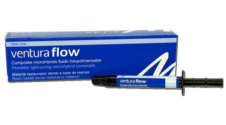 Composite ventura flow