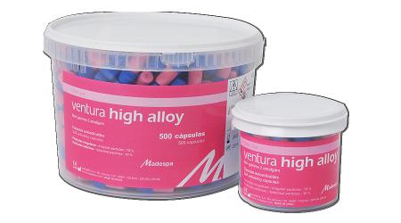 Amalgama Ventura high alloy