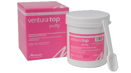 Condensación Ventura top putty