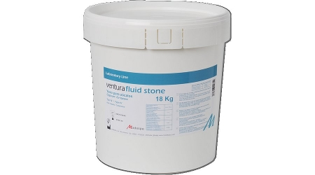 YESO DENTAL FLUIDO PARA ZOCALOS VENTURA FLUID DENTAL GYPSUM FOR MODEL BASES