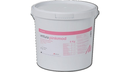 YESO DENTAL EXTRADURO MODELOS PROTESIS FIJA VENTURA EXTRA HARD DENTAL GYPSUM FOR FIXED PROSTHESES MODELS