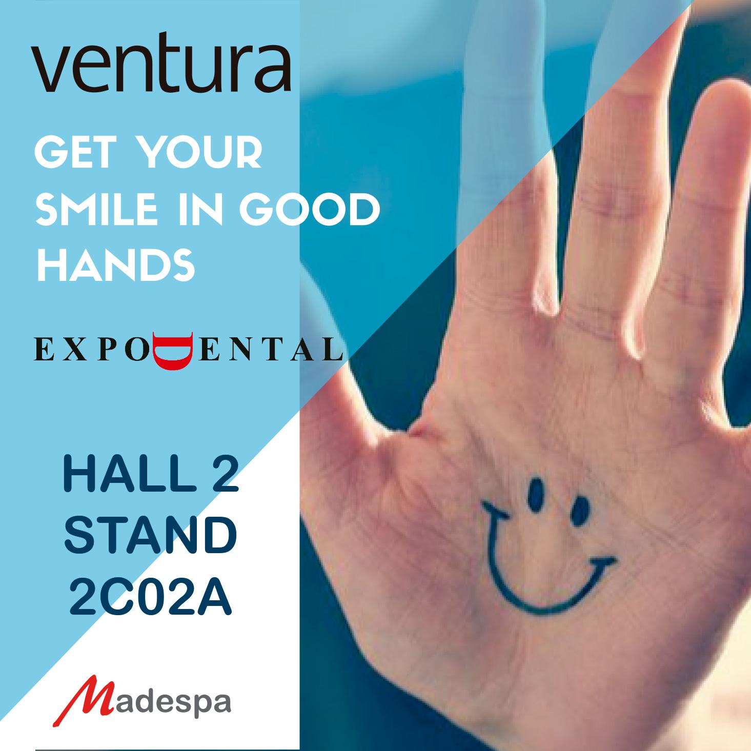 Madespa Ventura - Expodental-2020