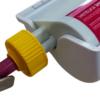 silicona dental de adicción para máquina monophase