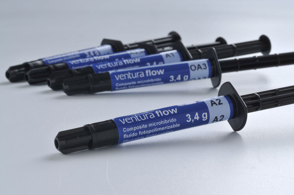 Composite fluido Ventura-Flow