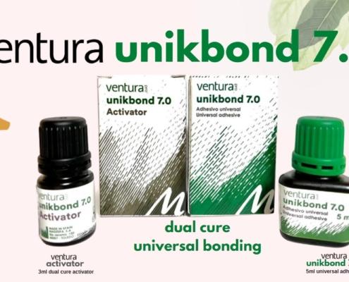 Ventura Unikbond 7.0